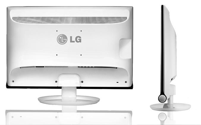LG W2363V