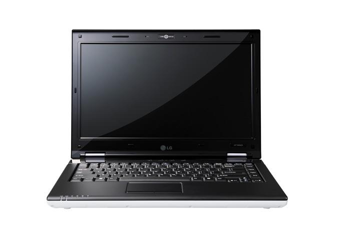 LG Widebook R460 white