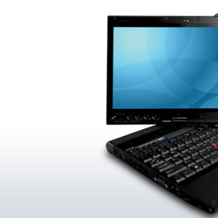 Lenovo intros multitouch ThinkPad X200 Tablet and T400s laptop