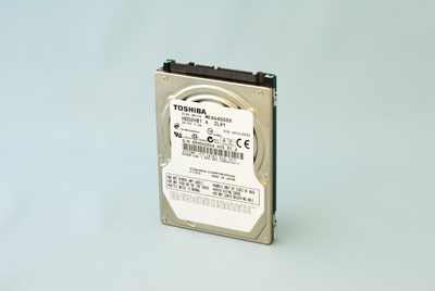 Toshiba MK6465GSX