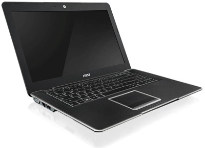 MSI X410