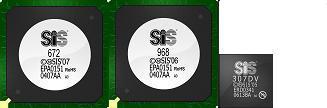 SiS-672/968/307