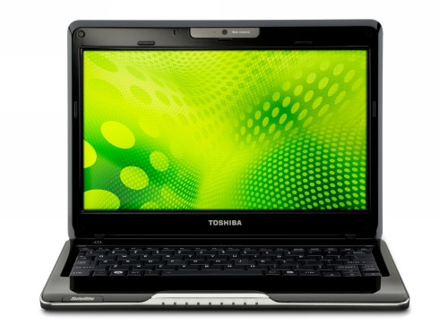 Toshiba Satellite T115