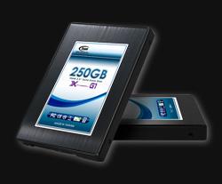 Xtreem SSD G1 250G