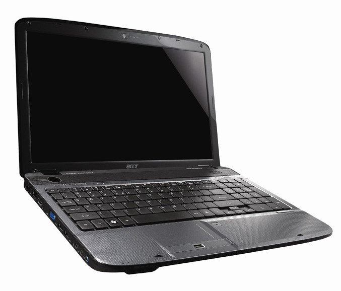 Acer Aspire 5738DG 3D notebook