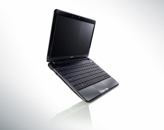 Acer Aspire Timeline 11.6-inch notebook
