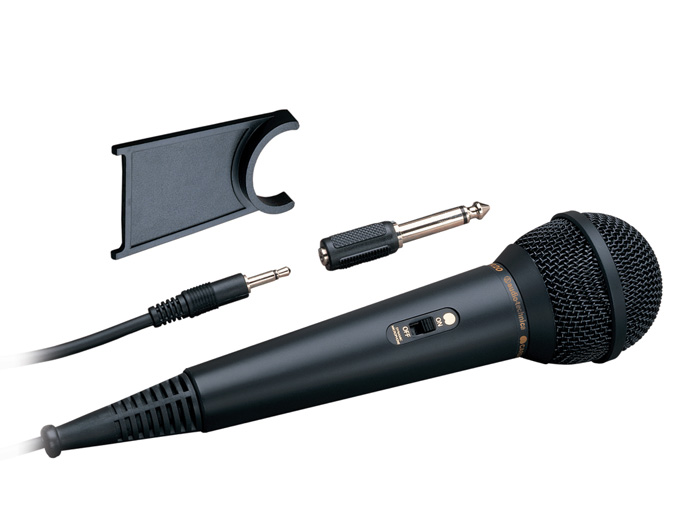 Audio-Technica ATR1205 microphone