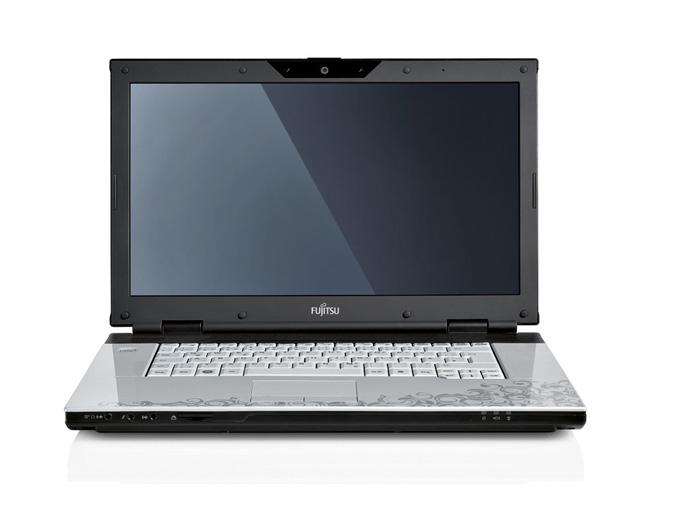 Fujitsu Amilo PI 3660