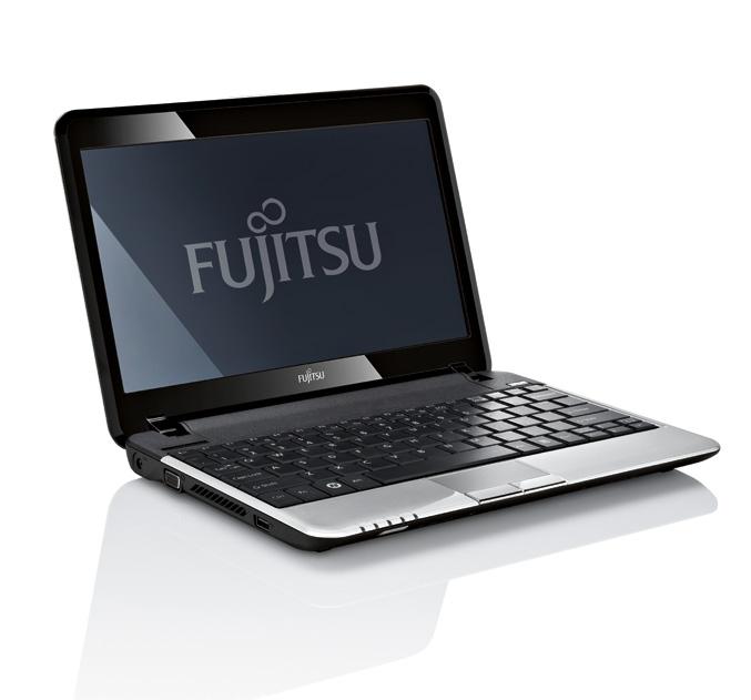 Fujitsu Lifebook P3110 silver