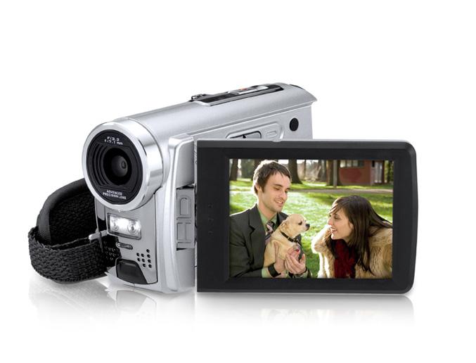 Genius G-Shot HD550T