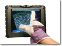 Getac Multi Touch