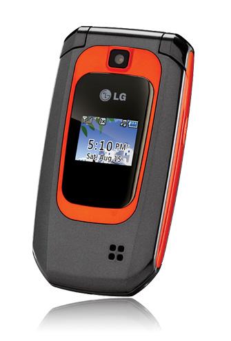 LG Helix UX310