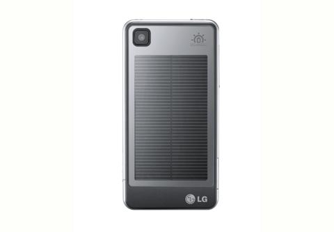 """LG """"Pop"""" GD510"""