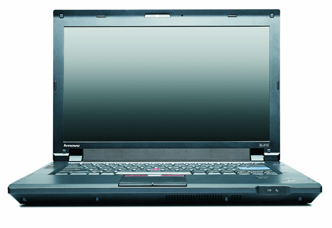 Lenovo ThinkPad SL410