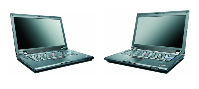 Lenovo ThinkPad SL510 and SL410