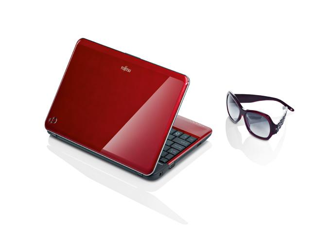 LifeBook P3110 red