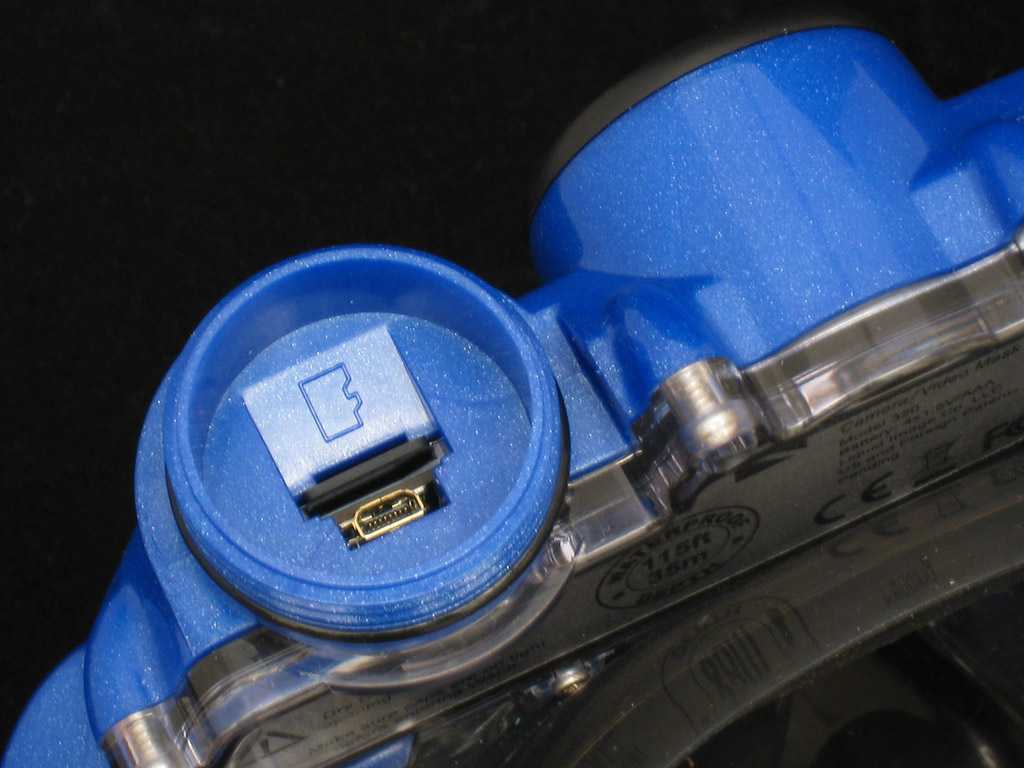 Liquid Image Scuba Series HD320 Camera-Video Mask-4