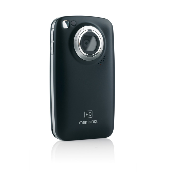 Memorex MCC225 MyVideo HD camcorder