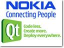 Nokia Qt