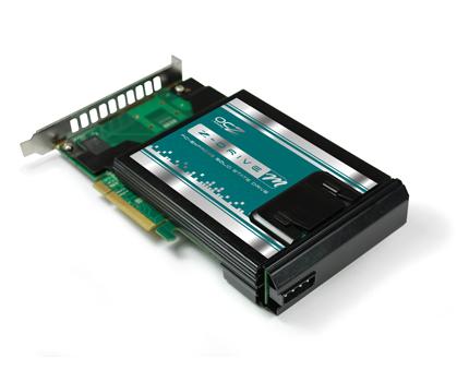 OCZ Z-Drive m84 PCI-Express SSD