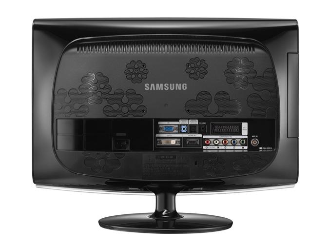 Samsung 933HD+ and 2333HD monitors
