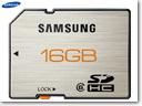 Samsung SDHC_16GBl