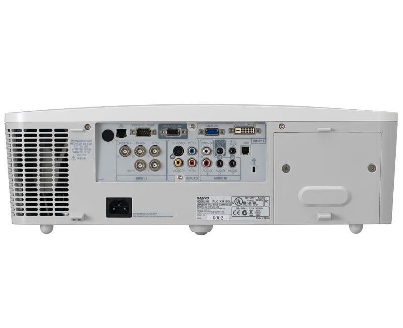 Sanyo PLC-XM150/100
