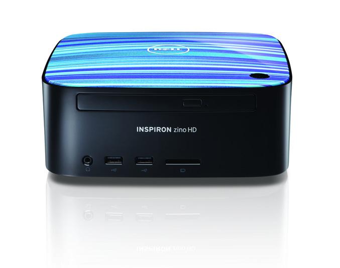 Dell Inspiron Zino HD