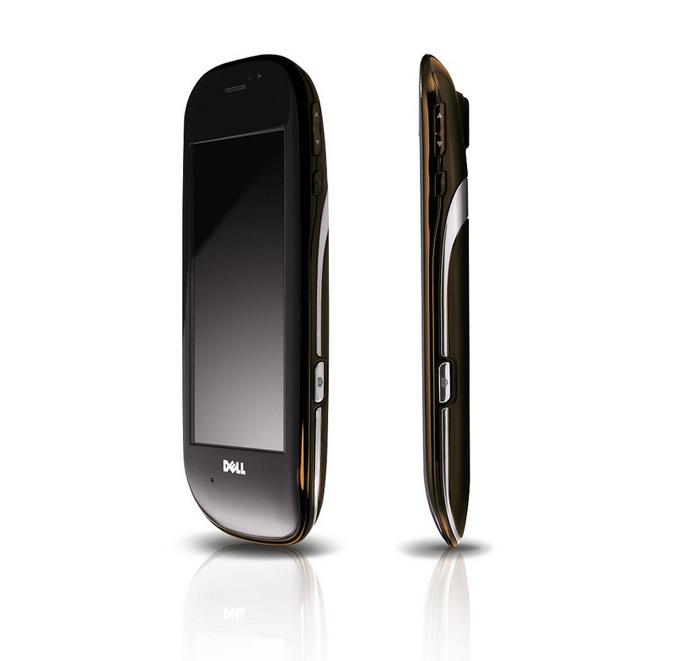 Dell Mini 3i Ophone