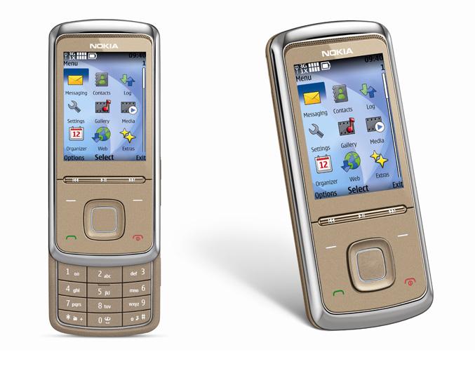 Nokia 6316s