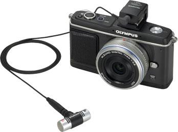 Olympus E-P2