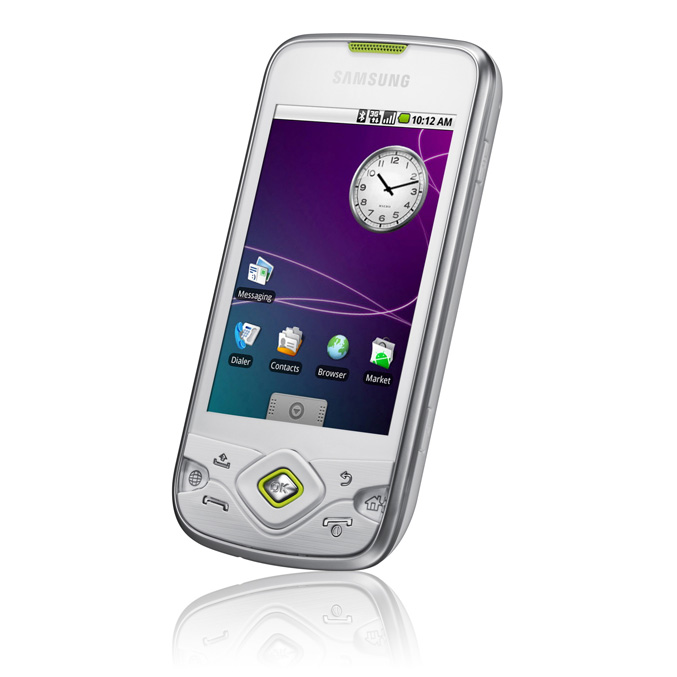 Samsung Galaxy Spica (I5700)