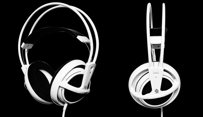 SteelSeries Siberia v2 Headphone