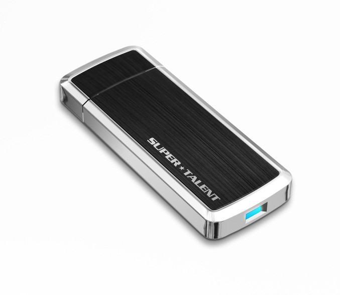 Super Talent Announces USB 3.0 RAIDDrive