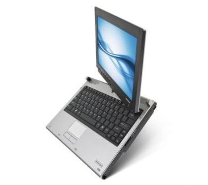 Toshiba Portege M750 Series