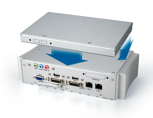 VIA AMOS-5000