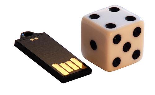 Wink USB Drive
