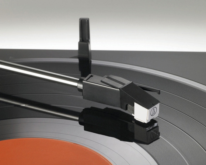 Audio-Technica AT-LP2D-USB LP-to-Digital Recording System