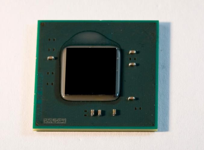 Intel Atom Processor D510 (dual core, for desktop)