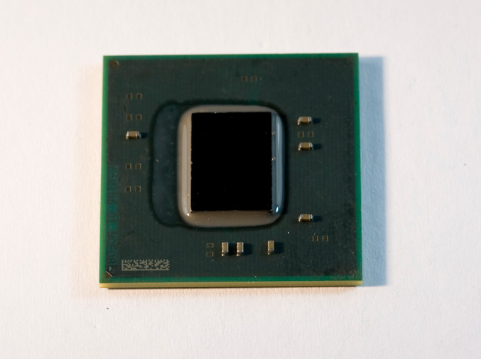 Intel Atom Processor N450 for netbooks
