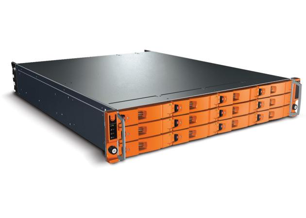 LaCie 12big Rack Serial