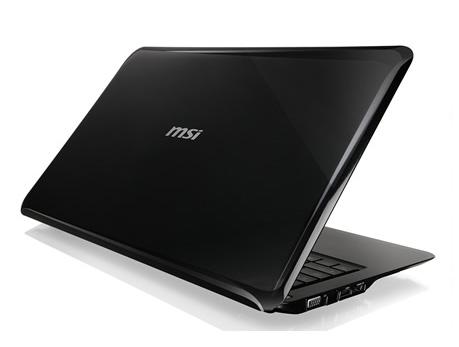 MSI X-Slim X600 Pro
