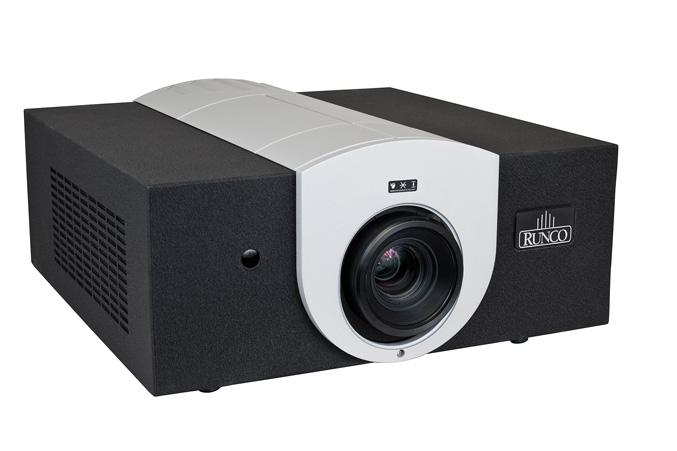 Planar Runco Q-750i LED projector