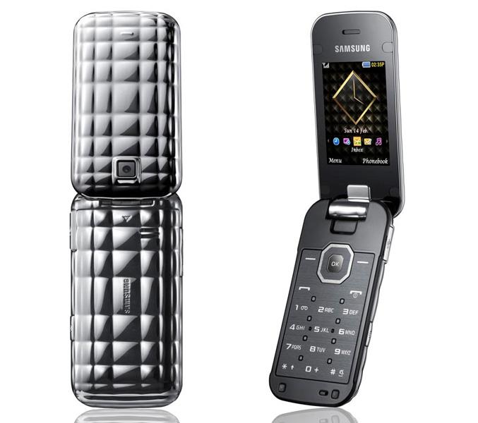 Samsung Diva folder (S5150)