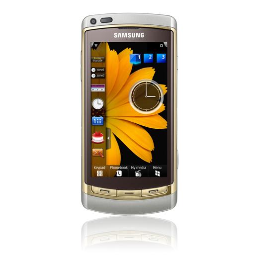 Samsung Omnia HD(GT-I8910)