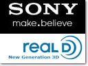 Sony-RealD