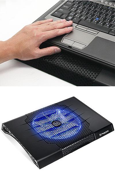 Thermaltake Massive23 ST notebook cooler