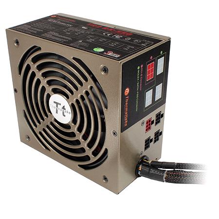 Thermaltake TR2 RX 550W