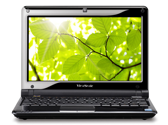 ViewSonic VNB102 ViewBook