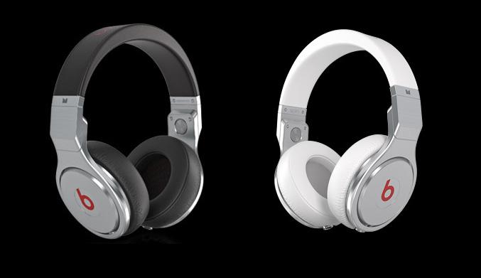 Beats Spin Headphones